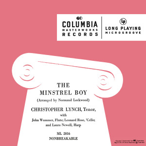 Album Rose Plays the Minstrel Boy & Others ((Remastered)) from Leonard Rose