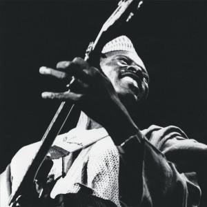 Album The Source from Ali Farka Touré