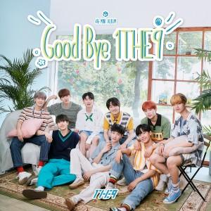 원더나인的專輯Good Bye 1THE9