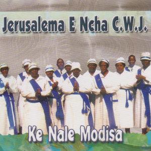 Album Ke Nale Modisa from Jerusalema E Ncha C.W.J