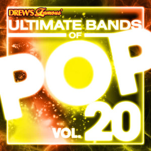 The Hit Crew的專輯Ultimate Bands of Pop, Vol. 20
