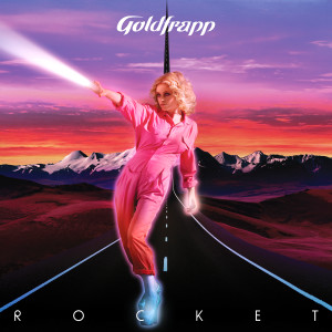 Goldfrapp的專輯Rocket