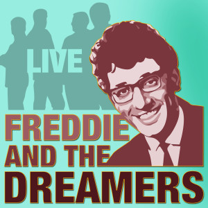 Album Live from Freddie & The Dreamers