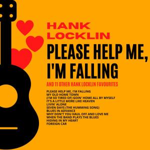 Album Please Help Me, I'm Falling from Hank Locklin