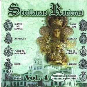 Album Sevillanas Rocieras Vol. 4 from Vários Artistas