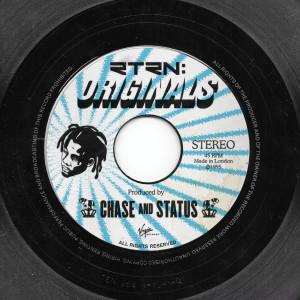 Chase & Status的專輯RTRN: THE ORIGINALS