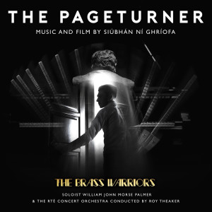 Album The Pageturner from The RTÉ Concert Orchestra