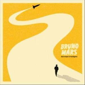 Bruno Mars的專輯Doo-Wops & Hooligans