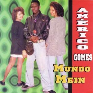 Album Mundo Mein from Americo Gomes