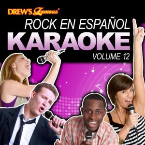 The Hit Crew的專輯Rock En Español Karaoke, Vol. 12