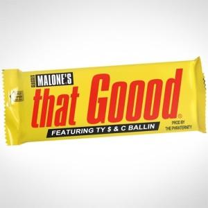 That Good (feat. Ty $ & C Ballin) - Single (Explicit)