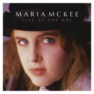 Maria Mckee的專輯Live At The BBC