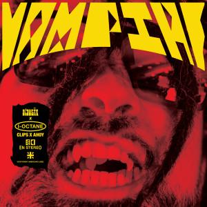 Album Vampire from I-Octane