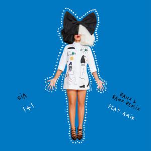 อัลบัม 1+1 (feat. Amir) (Banx & Ranx Remix) ศิลปิน Sia