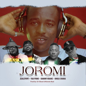 Album Joromi from Zeal VVIP