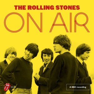The Rolling Stones的專輯(I Can't Get No) Satisfaction