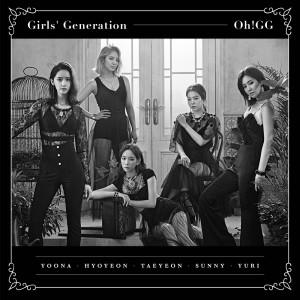 몰랐니 Lil' Touch - The 1st Single dari 소녀시대-오!지지