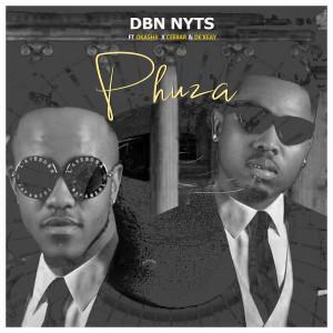 Album Phuza from Dbn Nyts