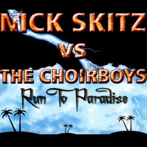 收聽Nick Skitz的Run to Paradise (Solitaire Radio Edit)歌詞歌曲