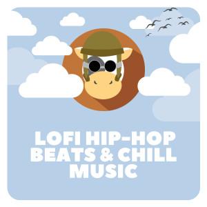 Album Lofi Hip-Hop Beats & Chill Music from Chillhop Cafe