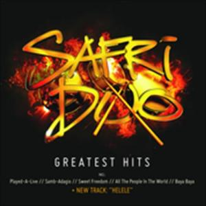Greatest Hits 2010 Safri Duo