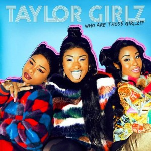 Listen to Hater song with lyrics from Taylor Girlz