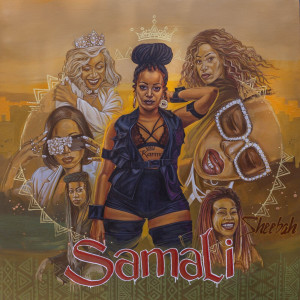 Album Samali from Sheebah