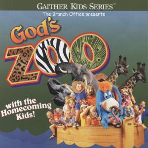 God's Zoo 2005 Homecoming Kids