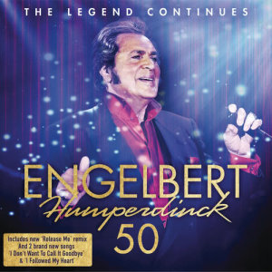 Listen to Have I Told You Lately song with lyrics from Engelbert Humperdinck