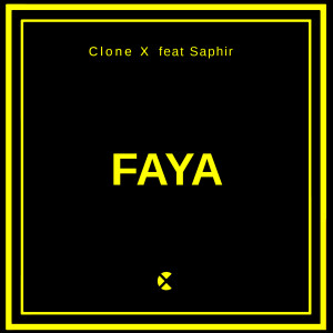 Album Faya from Saphir