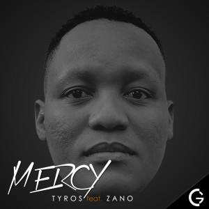 Album Mercy from Zano