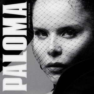 Paloma Faith的專輯Infinite Things (Deluxe Version)