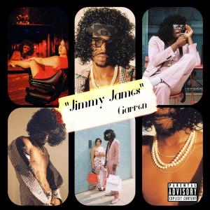 Album Jimmy James (Explicit) from Garren