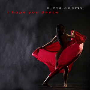 Album I Hope You Dance from Ricky Peterson