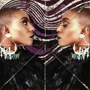 Album Overcome (Remixes) from Laura Mvula