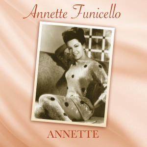 Album Annette from Annette Funicello