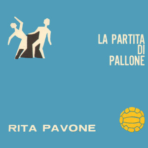 Album La Partita Di Pallone from Rita Pavone