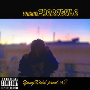 Album YngKidFreestyle (Explicit) from Az