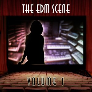 Album The EDM Scene, Vol. 1 from EDM Mother Funkers