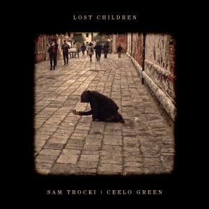 Cee Lo Green的專輯Lost Children