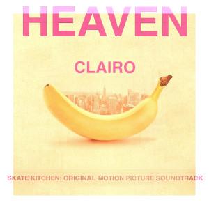 Heaven 2018 Clairo
