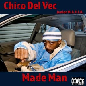Album Made Man from Junior M.A.F.I.A.