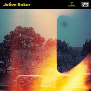 Album Tokyo from Julien Baker