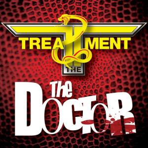 The Doctor 2012 The Treatment