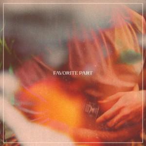 Album Favorite Part from Marc Scibilia
