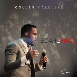 Album Face 2 Face from Collen Maluleke
