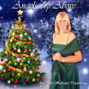 Album Angels up Above from Toni Melton-Treworgy