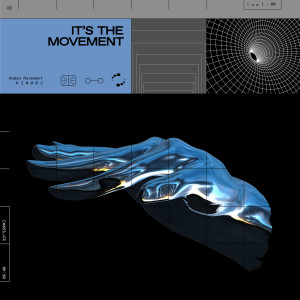 Album It's The Movement from Human Movement