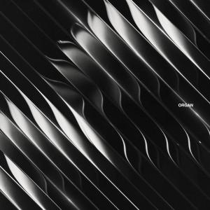 Album Organ (Explicit) from DIMENSION