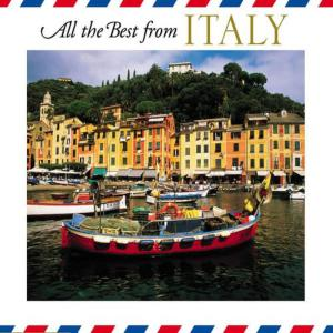 All The Best From Italy